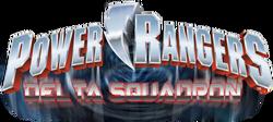 Power rangers delta squadron logo by derpmp6-d8zphty