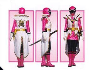 Super Pink Mode