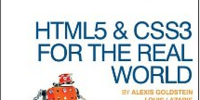 PZ0071 - HTML5 & CSS3 For the Real World