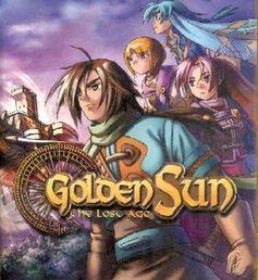 Golden Sun 2 pic
