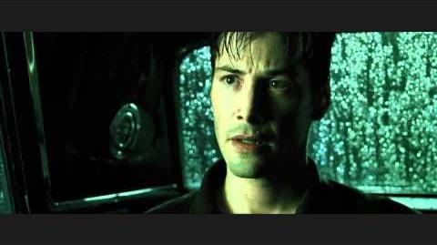 The Matrix Removing the Bug Scene HD