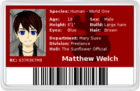 M Welch-ID-front