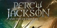 Percy Jackson and the Olympians/Heroes of Olympus