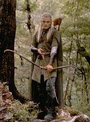 Legolas-bow