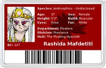 Rashida-ID-front