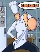Cookingprof