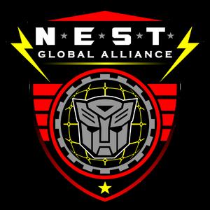 Autobot Logo Nest by Vampyr Graphics