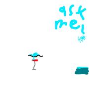 Ask frosty