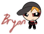 Bryan - Enemy
