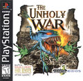 The unholy War NTSC-U