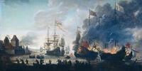British invasions of Prasian Island