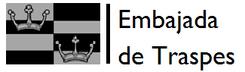 Embajada de Traspes