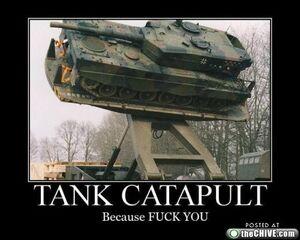 Tankpult