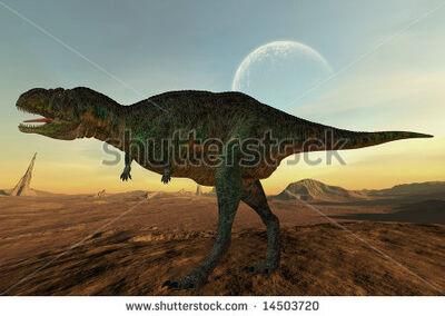 Stock-photo-aucasaurus-d-dinosaur-14503720