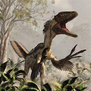 Deinonychus 0