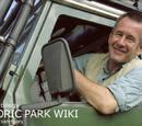 Prehistoric Park Wiki