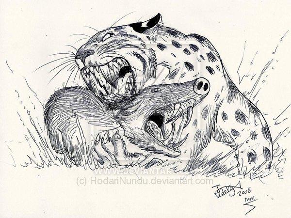 File:Xenosmilus sketch by HodariNundu.jpg