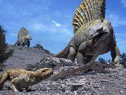 Edaphosaurus1