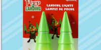 Landing Lights Toy Set