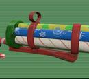 Sparkle Blaster