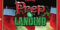 Prep & Landing DVD
