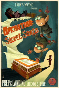 Operation: Secret Santa