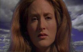Jarods mom margaret in dream