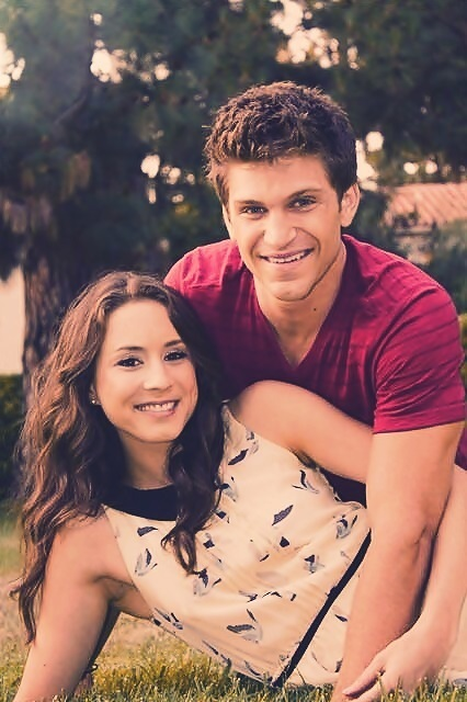laura durrant and colm keegan dating: pretty little liars when do spencer and toby start dating