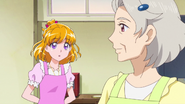 MTPC EP49 Mirai and her grandmother