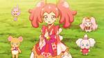 PCDS Sakura fairies
