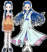 Kaoru Cure Windy