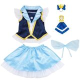 CurePrincessChildrenCostumeContents
