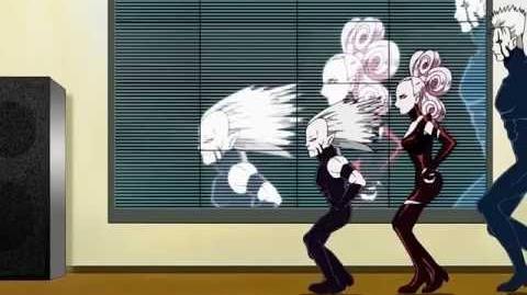 Futari wa Pretty Cure Ending 2