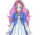 Princess Marie Ange
