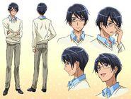 Junnosuke profile