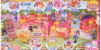 Cure Doll Dollhouses & Playsets