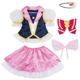 CureLovelyChildrenCostumeContents