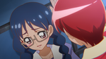 PCDS Akira intimidates Yui