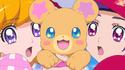 PCAS8 - Mirai, Riko, and Mofurun
