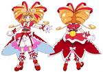 Cure Mofurun - Ruby style