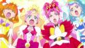 Go Princess Chanting Power