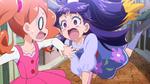 PCDS Riko crashes into Ichika