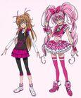 Hibiki Hojo / Cure Melody