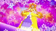 Cure Twinkle in Elegant Mode