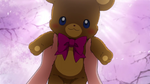 Mirai wants to talk to Mofurun