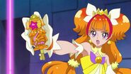 Twinkle's Shooting Star DUK in Episode 17