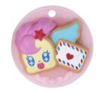 Kirarin Cookie Animal Sweet