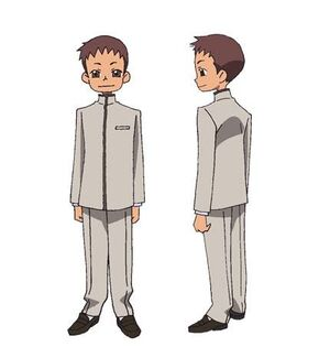 Toei - Miura Akira
