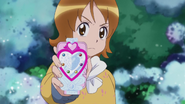 HCPC11 Yuko Holding Her Mirror Chan