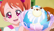 KKPCALM03 Ichika gives Aoi The Ice cream they made for her (34)